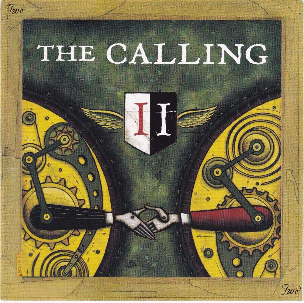 Calling    The Calling Two    2004 CD