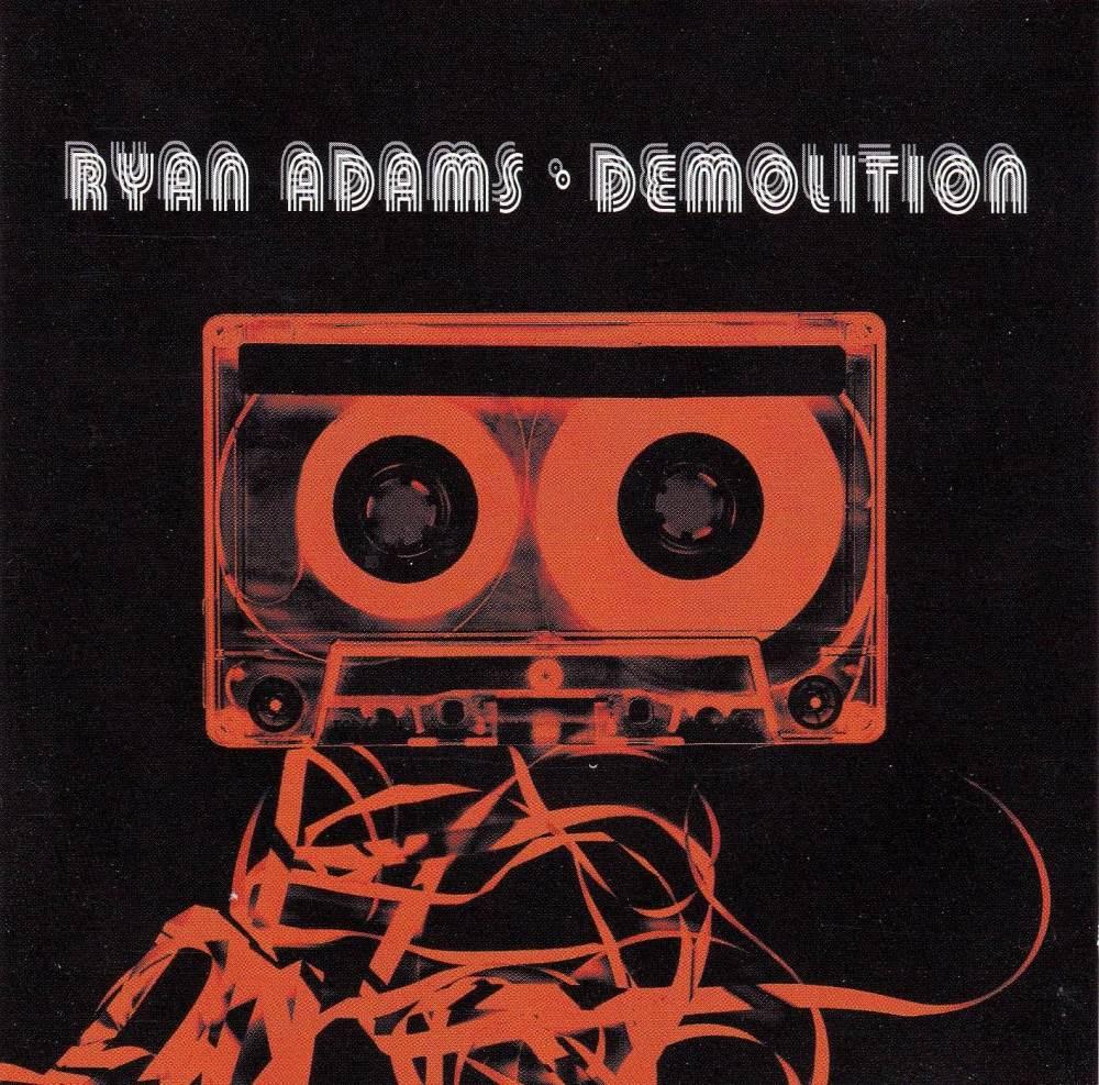 Ryan Adams    Demolition    2002 CD
