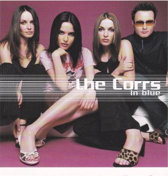 Corrs      The Corrs In Blue      2000 CD