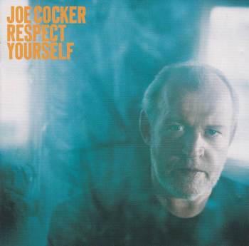 Joe cocker   Respect Yourself     2002 CD
