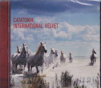Catatonia    International Velvet      1998 CD