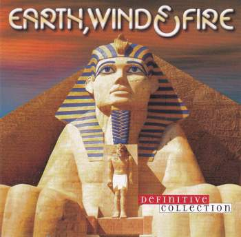 Earth Wind & Fire   Best Of The Best Definitive collection    2003 CD