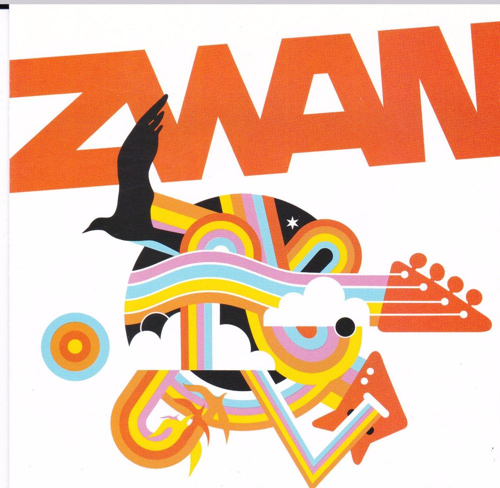 Zwrn     Mary Star Of The Sea      2003 CD