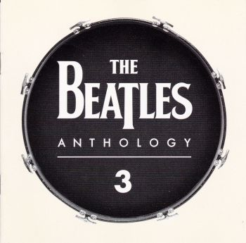 Beatles      The Beatles Anthology 3     1996  Promotional CD