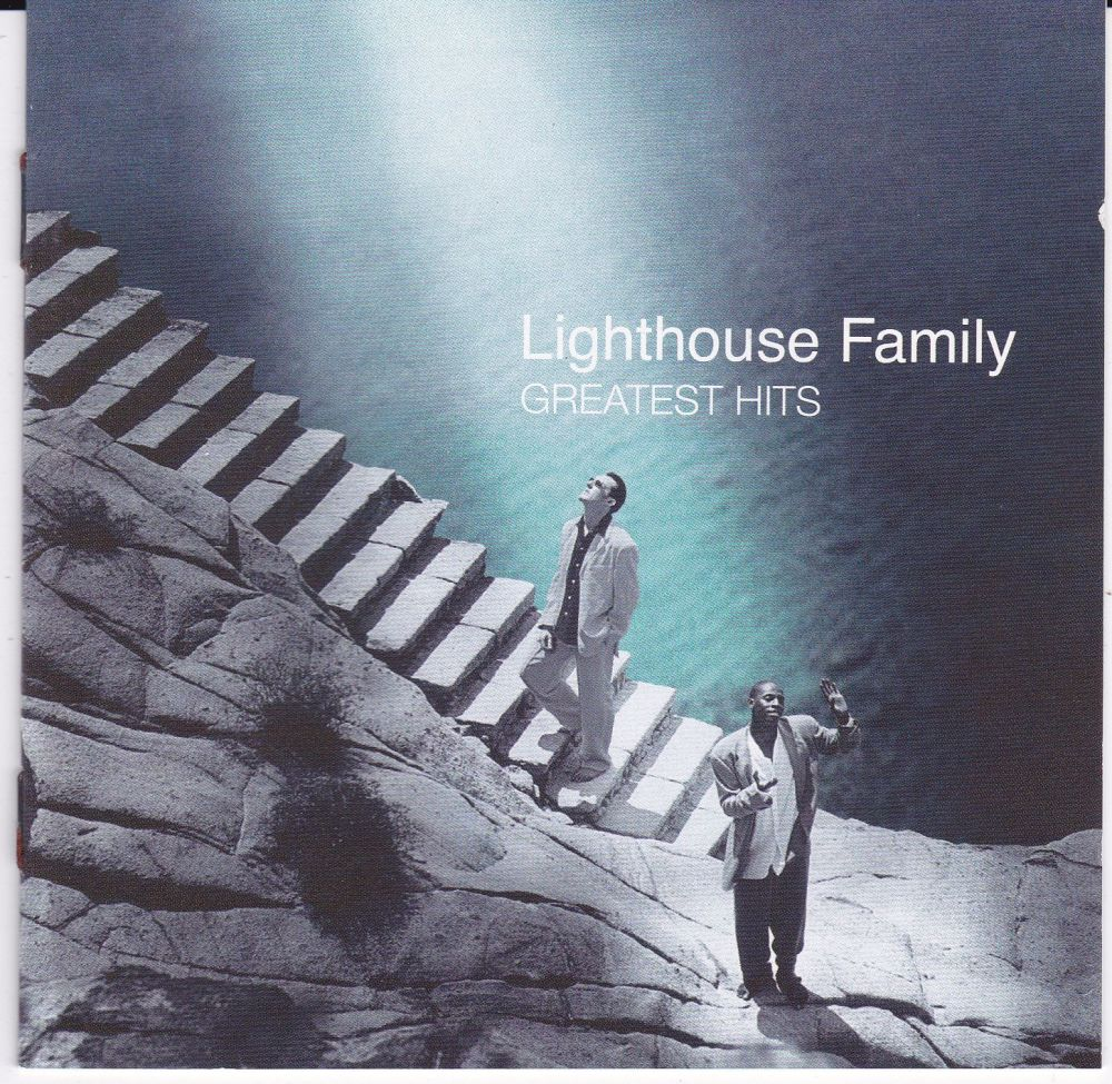 Lighthouse Family    Greatest Hits     2002 CD