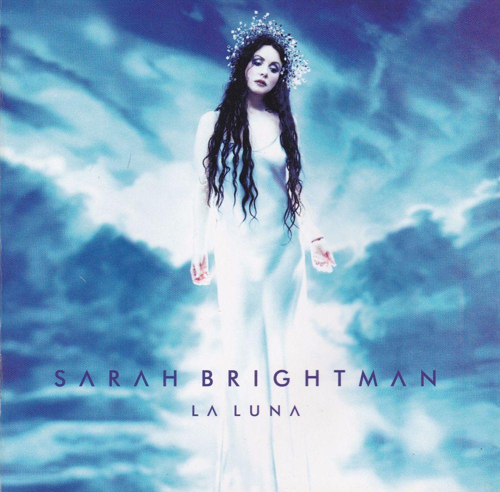 Sarah Brightman     La Luna   2000 CD