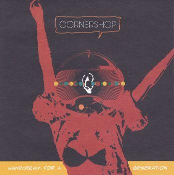 Cornershop    Handcream For A Generation        2002 CD