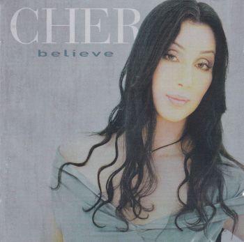 Cher    Believe       1998  Cd