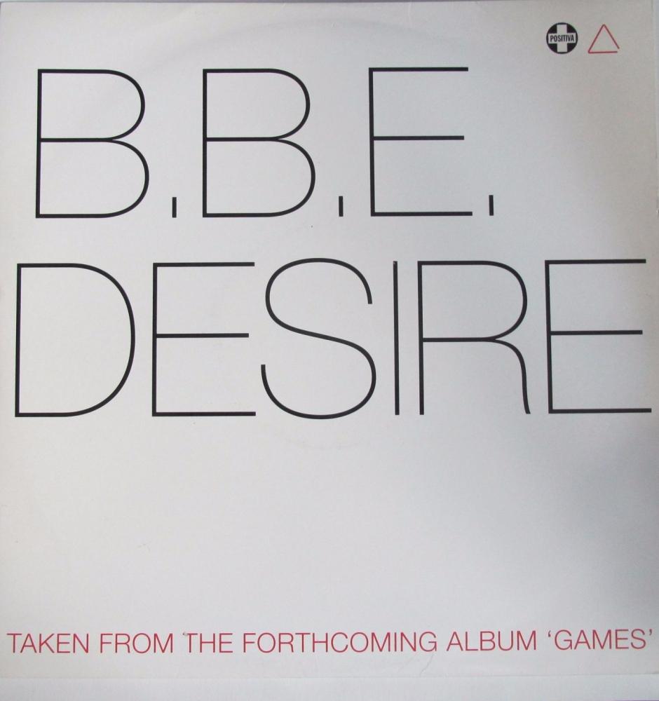 B,B,E,    Desire           12