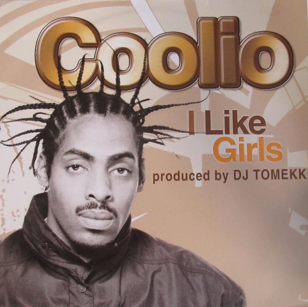 Coolio   I Like Girls       2002   12