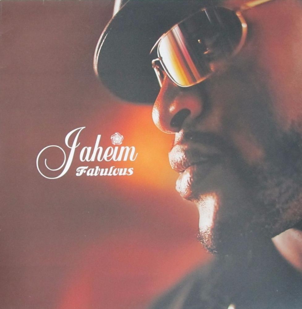 Jaheum    Fabulous   2002   12