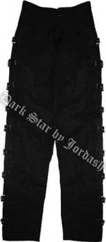 Dark Star by Jordash Mens black trousers DS/TR/8