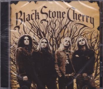 Black Stone Cherry   Black Stone Cherry    2007 CD