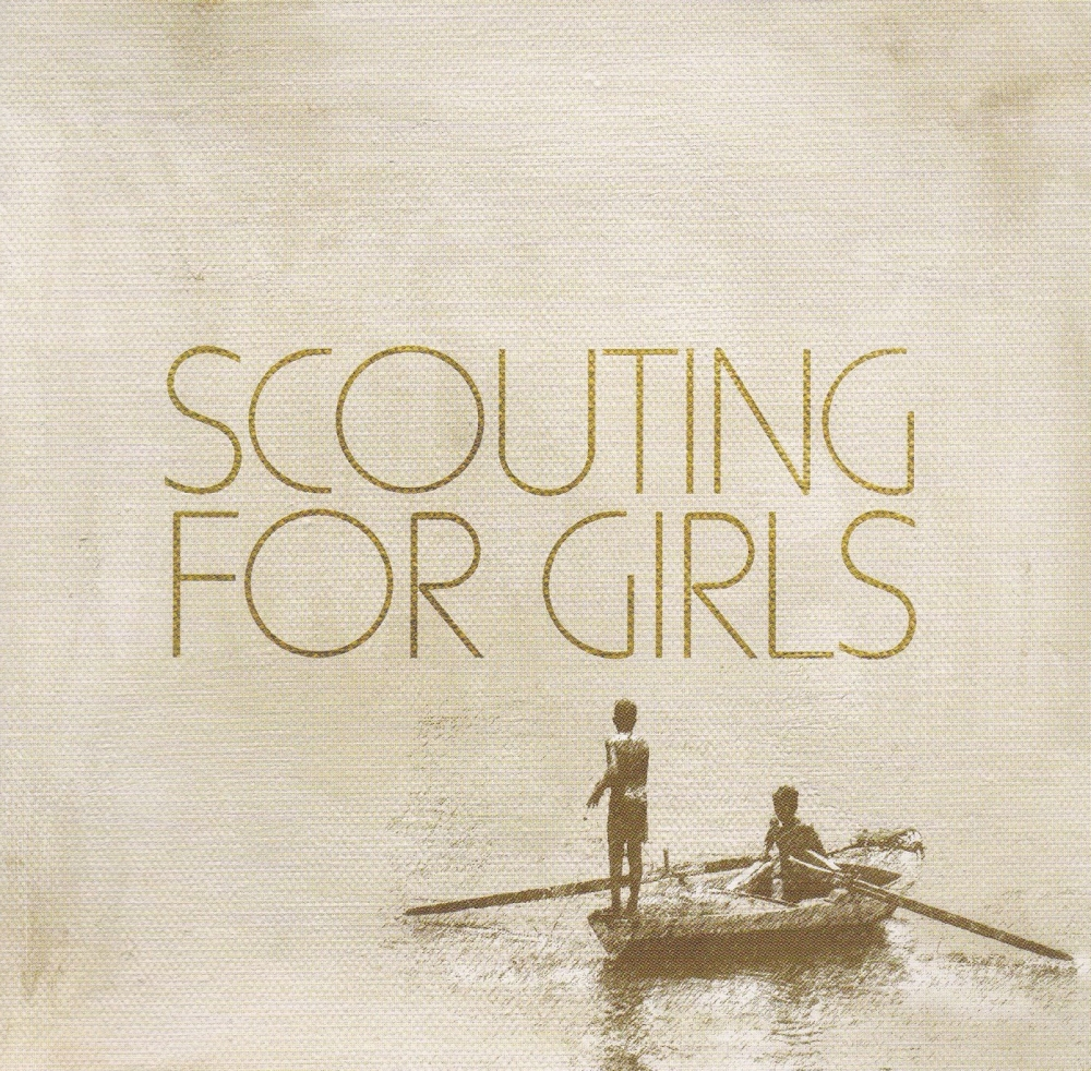 Scouting For Girls    Scouting For Girls      2007 CD