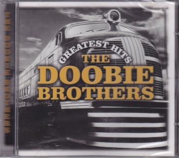 Doobie Brothers   Greatest Hits        2001 CD