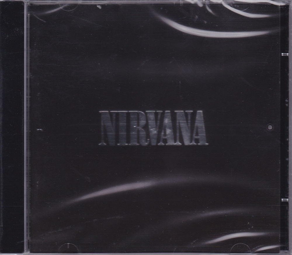 Nirvana         Nirana     Best Of    2002 CD