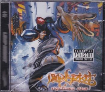 Limp Bizkit    Significant Other      1999  Enhanced CD