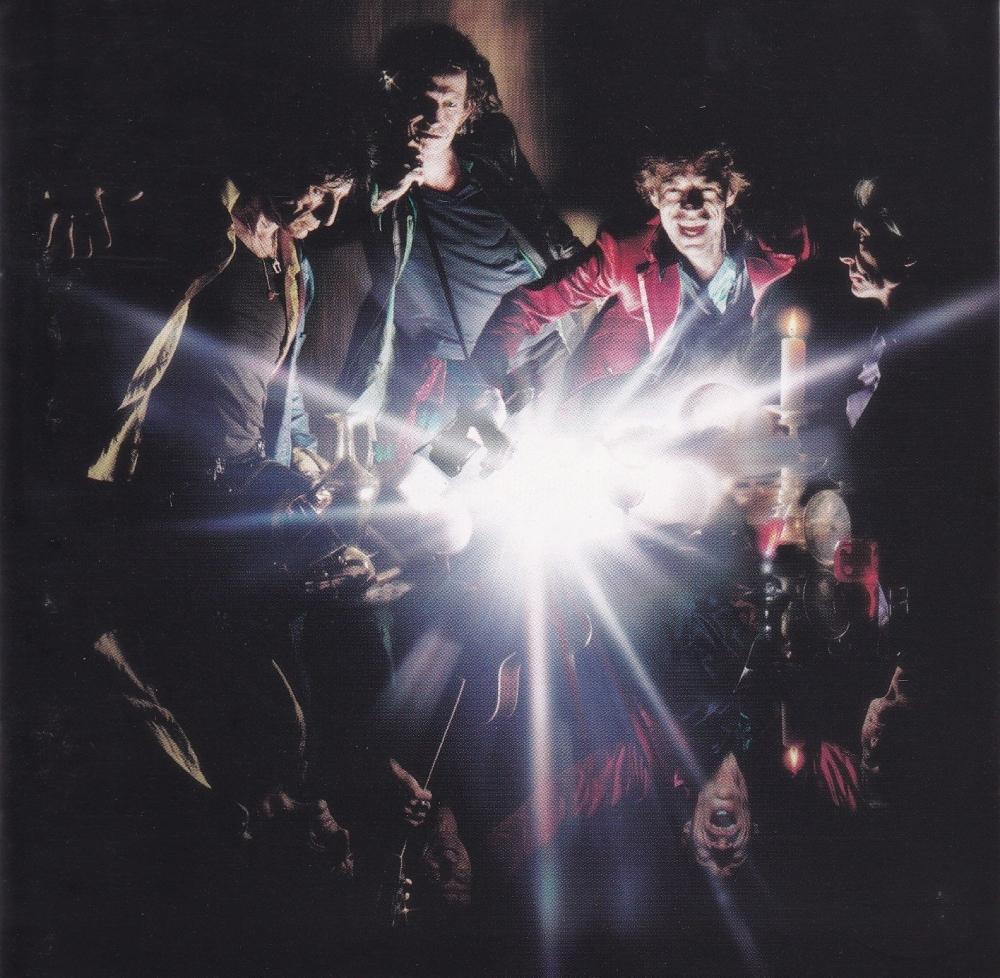 Rolling Stones      A Bigger Bang      2005 CD