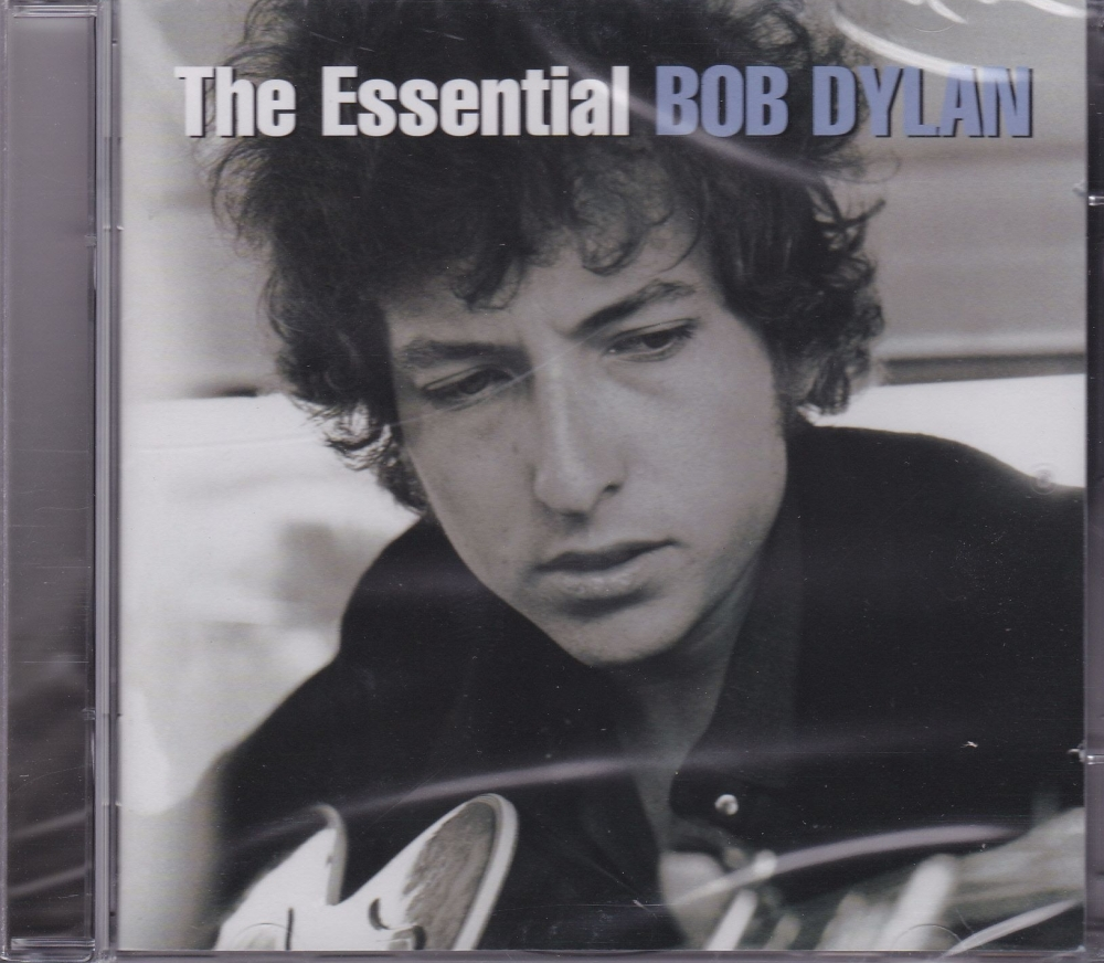 Bob Dylan      The Essential Bob Dylan    2001 Double CD