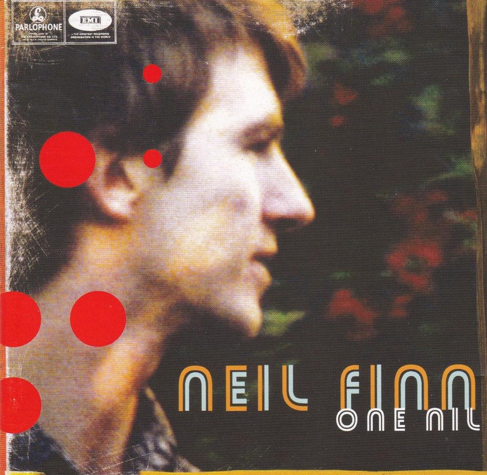 Neil Finn        One Nil         2001 CD
