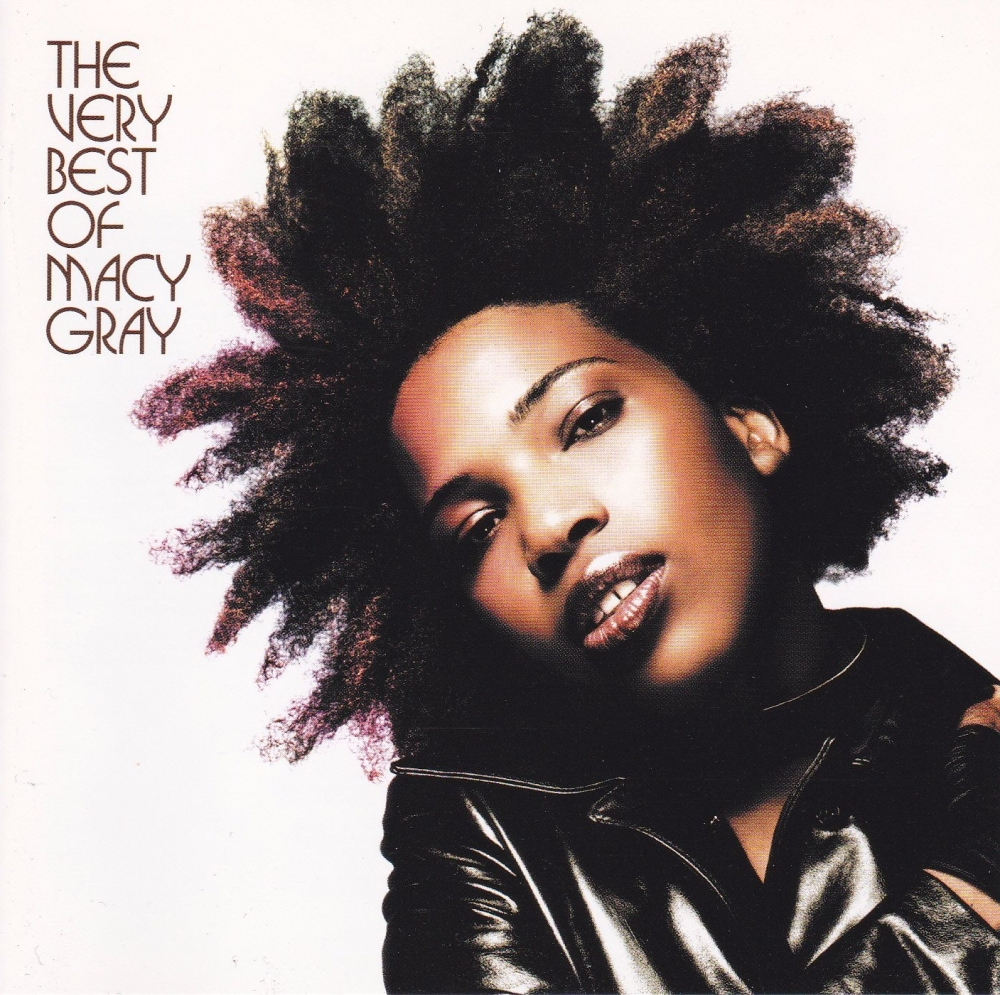 Macy Gray        The Very Best OF Macy Gray     2004 CD