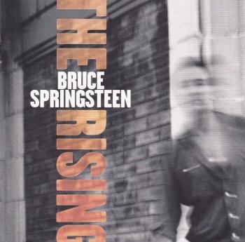 Bruce Springsteen       The Rising      2002 CD