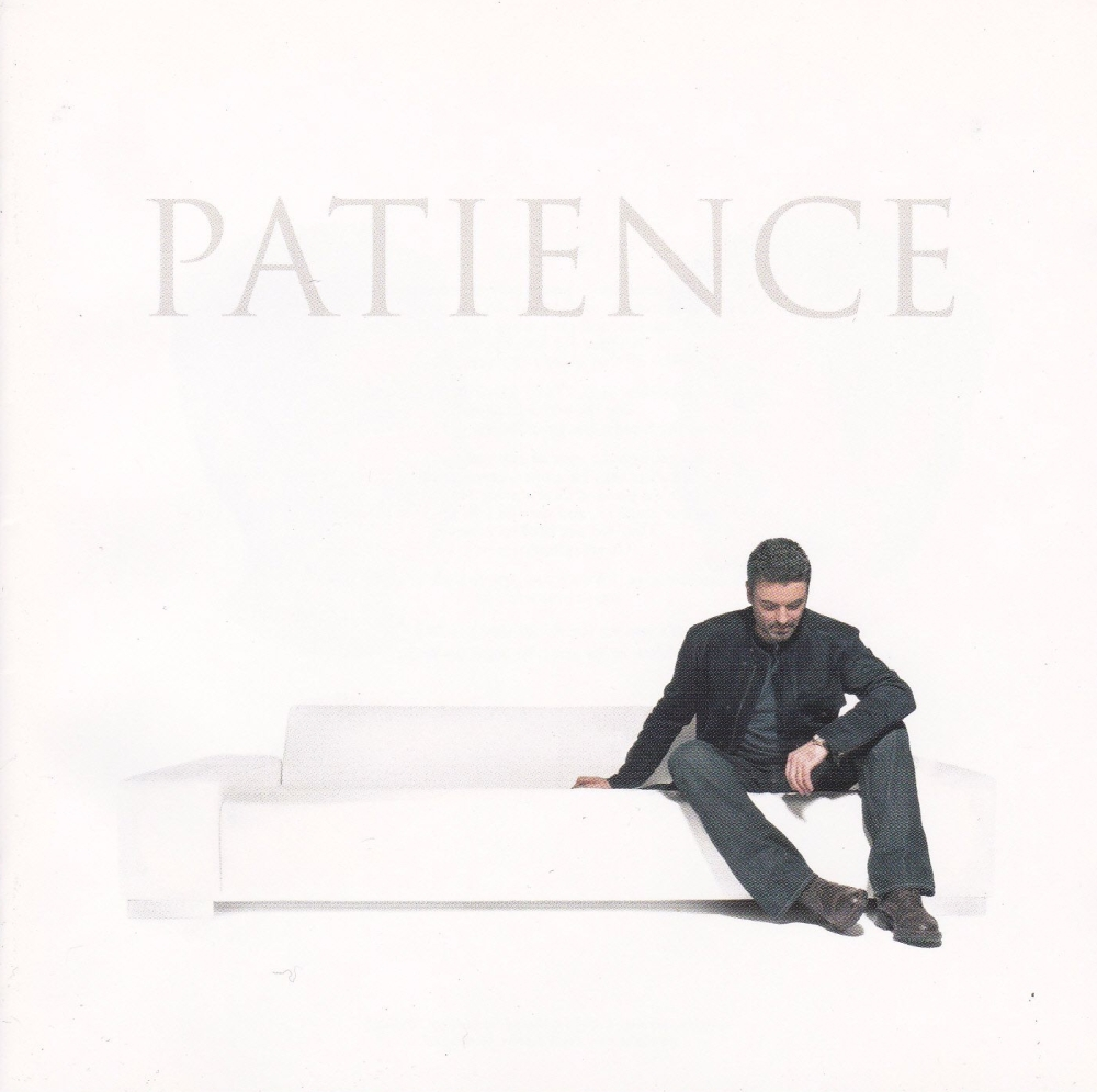 George Michael     Patience         2004 CD