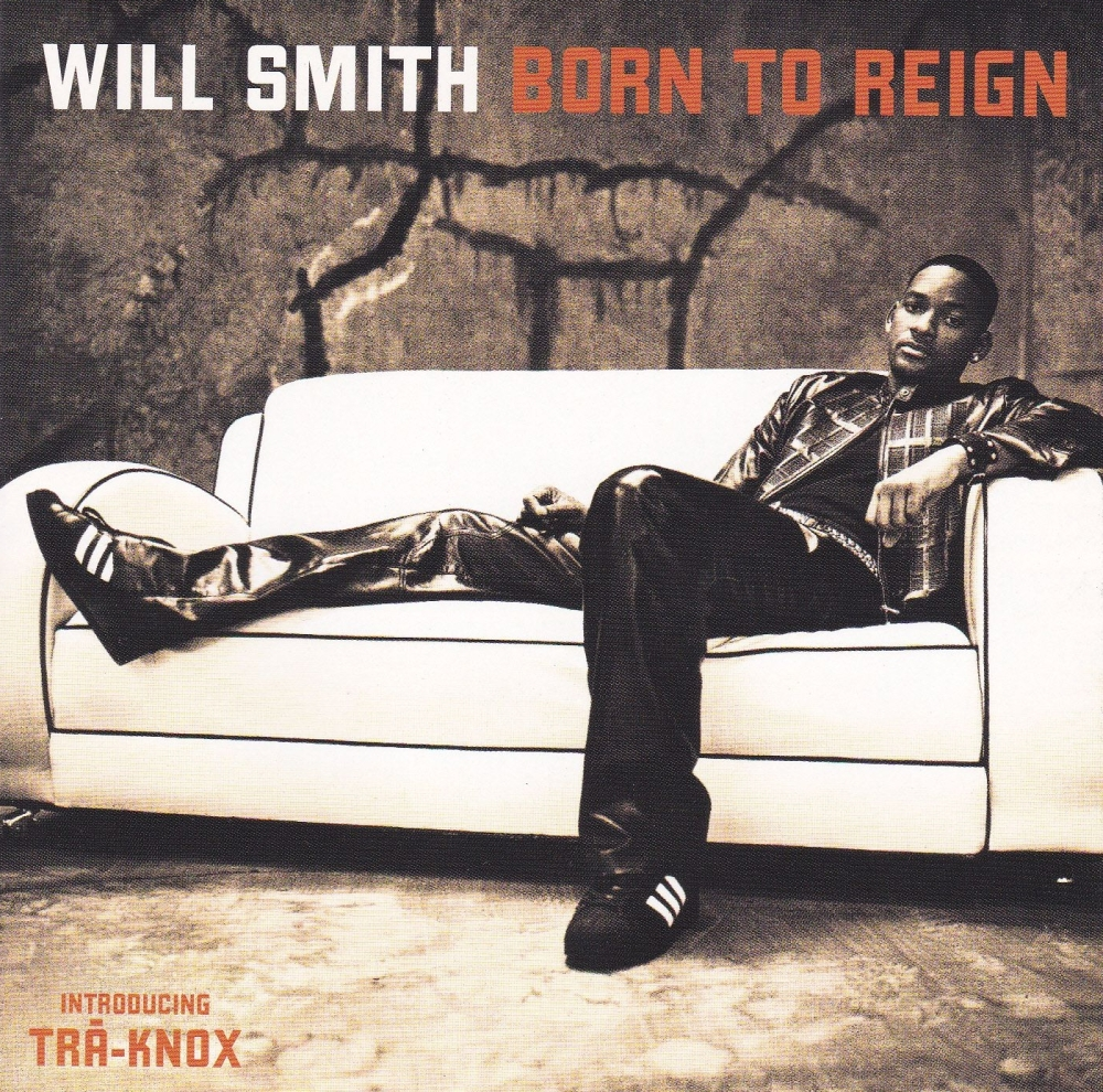 Will Smith        Born To Reign         2002 CD