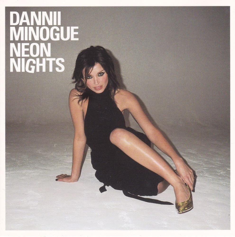 Dannii Minogue         Neon Nights          2003 CD