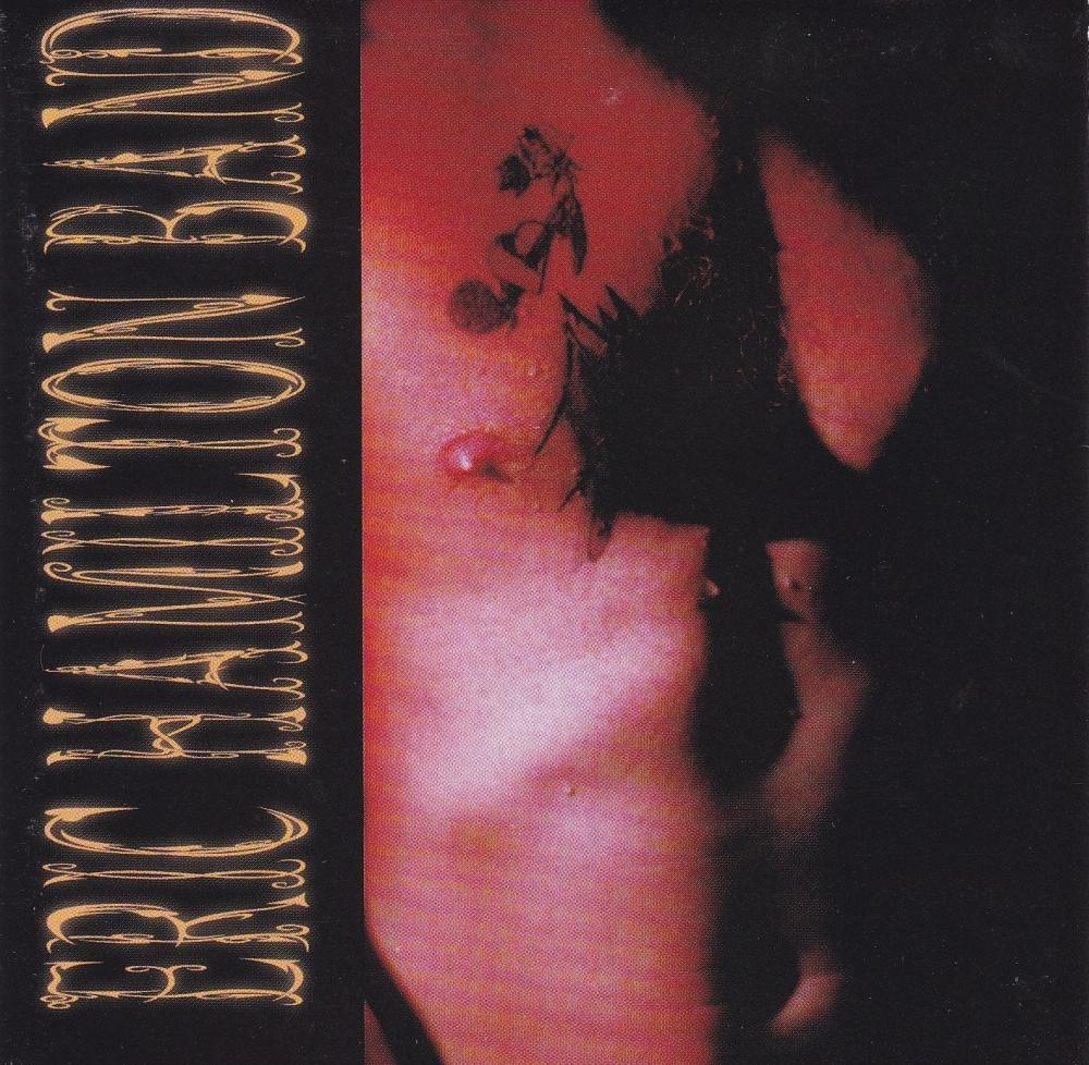 Eric Hamilton Band      Keep The Change      1996 CD