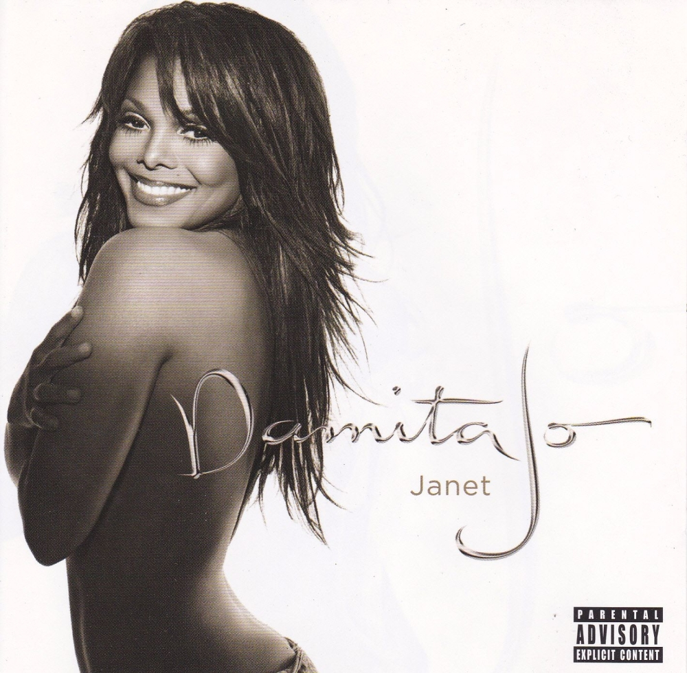 Janet Jackson       Damita Jo        2004 CD