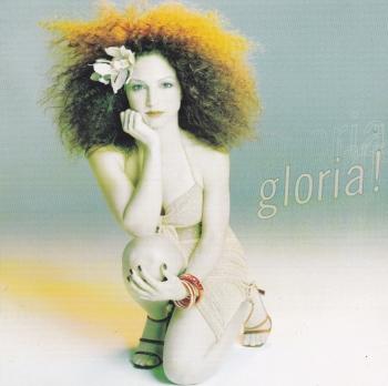 Gloria Estefan        Gloria !              1998 CD