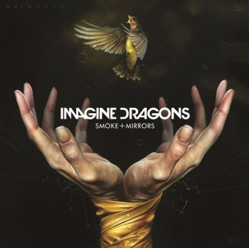 Imagine Dragons     Smoke + Mirrors       2015 CD