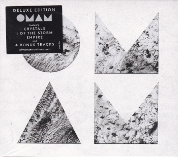 Of Monsters And Men     Beneath The Skin   Deluxe Edition 2015 CD