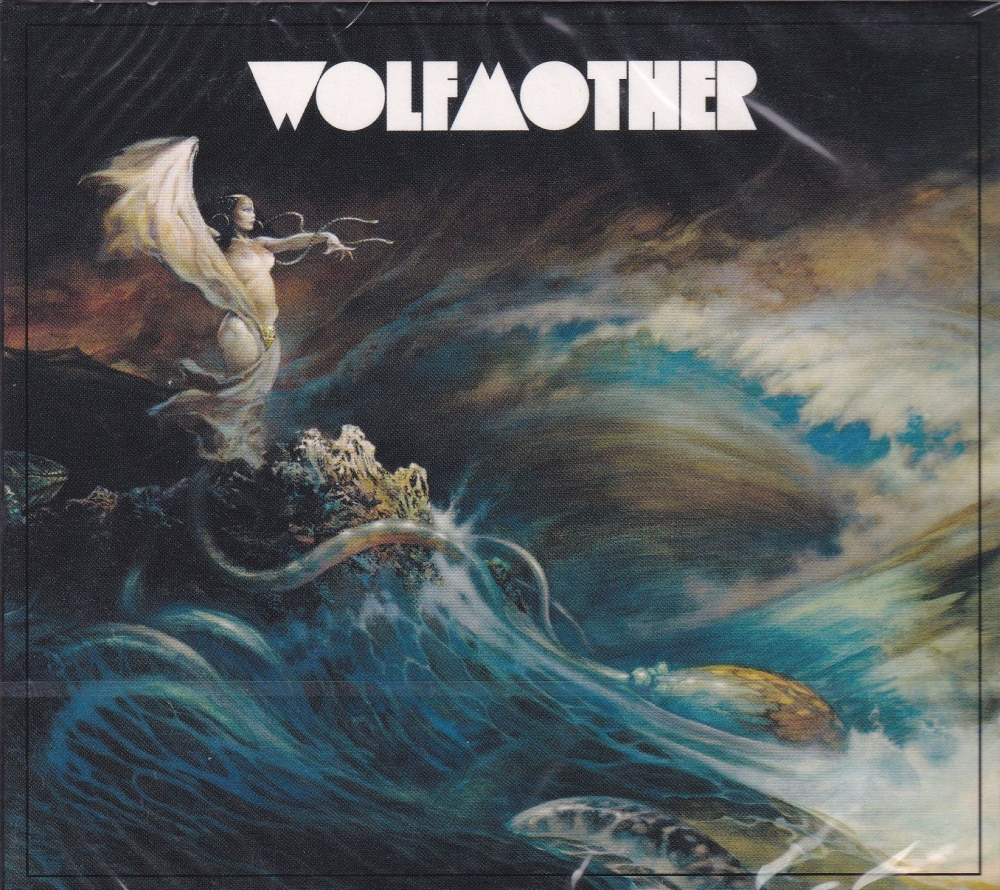 Wolfmother       Wolfmother 10th Anniversary    2015 Double CD