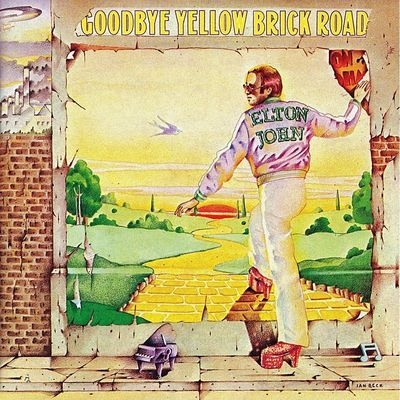 Elton John   Good Bye Yellow Brick Wall  40th Anniversary Deluxe Edition 20