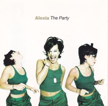 Alexia      The Party           1998 CD