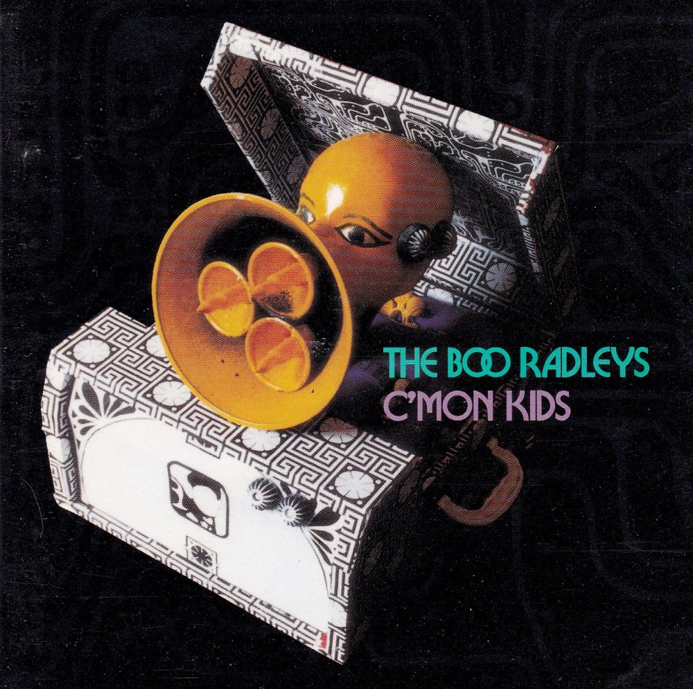 Boo Radleys           C'MON KIDS          1996 CD