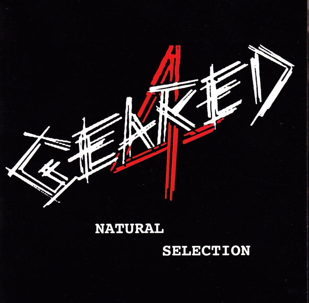 Geared 4         Natural Selection           2001 CD