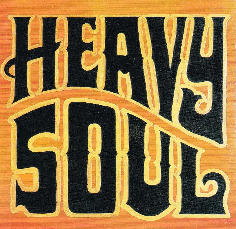 Paul Weller         Heavy Soul        1997 CD