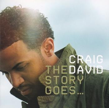 Craig David       The Story Goes           2005 CD