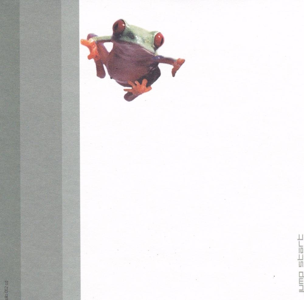 Dynamoe          Jump Start          2001 CD