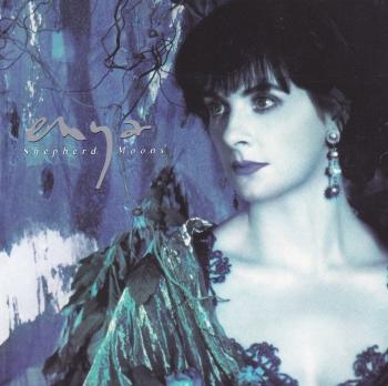 Enya             Shepherd Moons          1991 CD