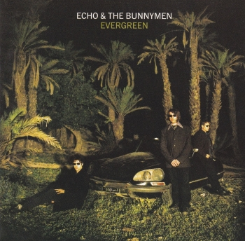 Echo & The Bunnymen          Evergreen               1997 CD