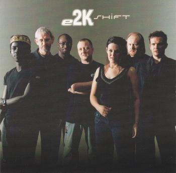 E2K   Shift         2001 CD