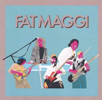 Fatmaggi      Fatmaggi          2005 CD