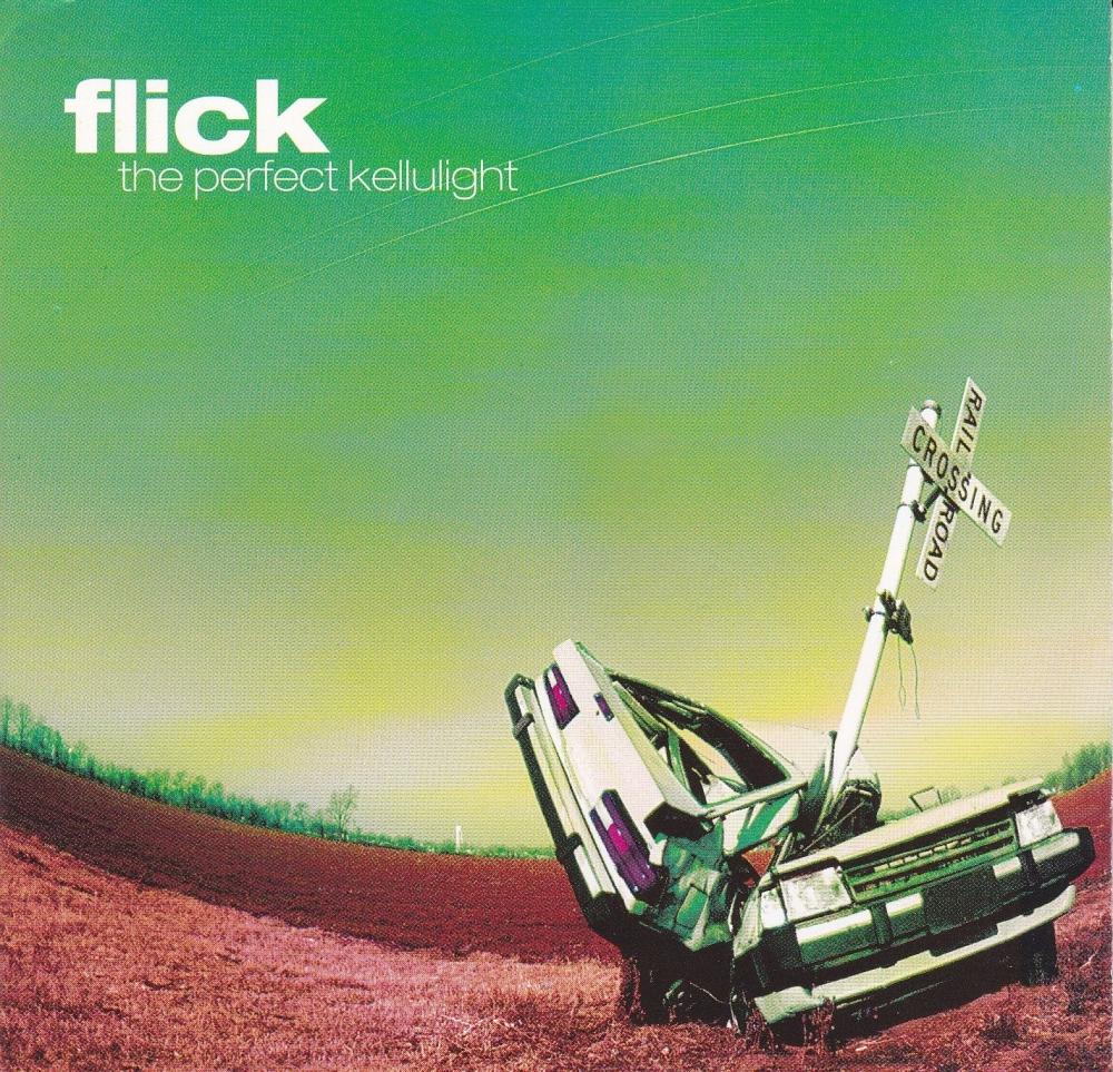 Flick         The Perfect Kellulight      1998 CD