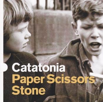 Catatonia        Paper Scissors Stone         2001 CD