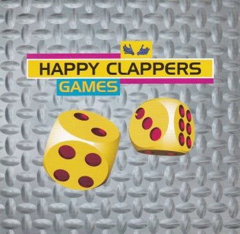 Happy Clappers            Games             1997 CD