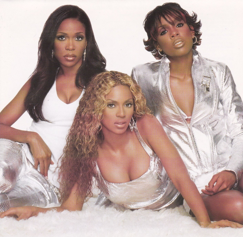 Destiny's Child            Survivor           2001 CD